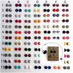 Komplett ékszerszett – 3 pár választható fülbevaló gyűrűvel és nyaklánccal